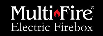 logo multifire electric firebocx DF3220-EU
