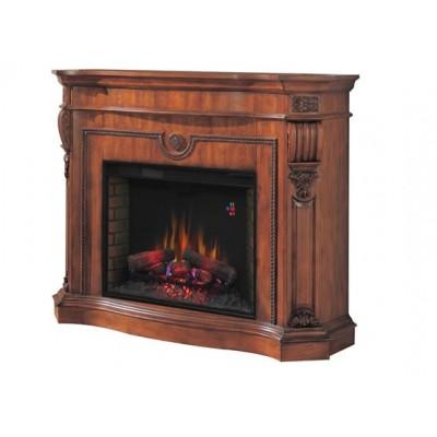 Florence elektrický krb Classic Flame třešňový