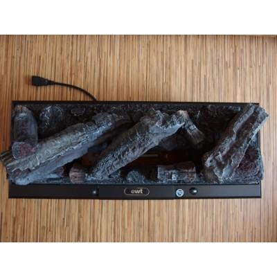 Cassete 600 NH - elektrická krbová vložka Dimplex se systémem Opti-myst
