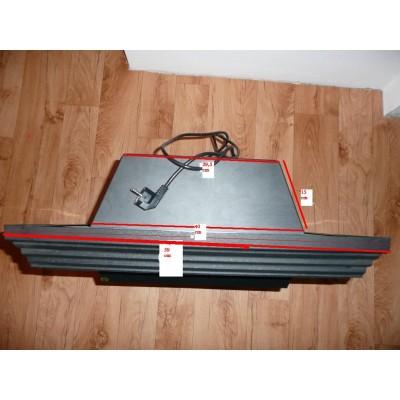 Chesford - elektrický krb Dimplex