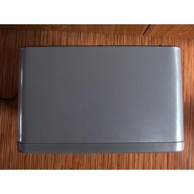 Mini Cube grey - elektrický krb EWT