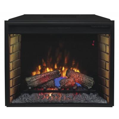 """Classic Flame LED 28"""" elektrická krbová vložka"""