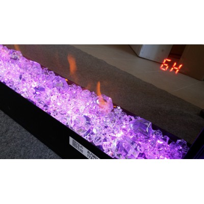 Prism BLF 5051 - elektrický nástěnný krb Dimplex