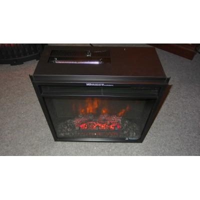 """Classic Flame 18""""  LED Spectrafire PLUS -  elektrická krbová vložka"""