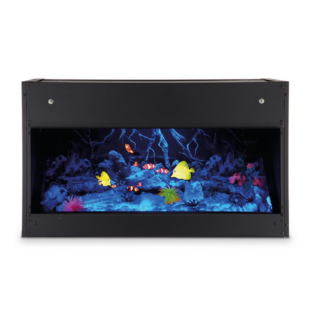 Opti-V® virtuální akvárium single Dimplex