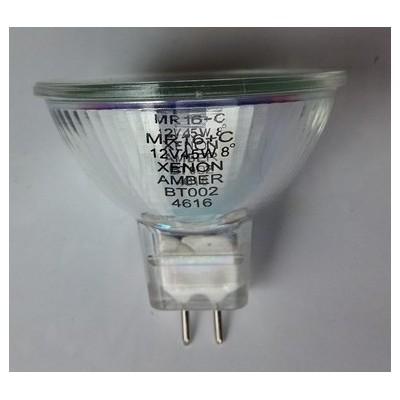 halogenové lampy optimyst - balení 4ks