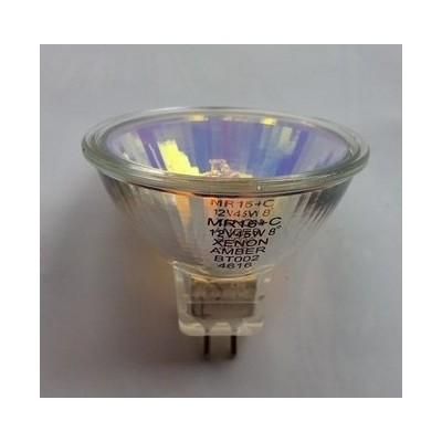 halogenová lampa optimyst - balení 1ks