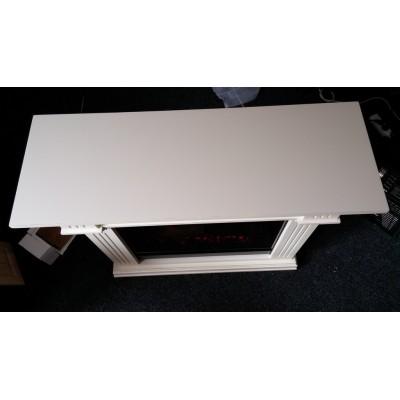Beethoven antik TOP 2 kW - elektrický krb Dimplex