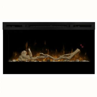 """Prism BLF 3451 - elektrický nástěnný krb Dimplex 34"""""""