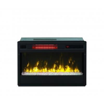 "Classic Flame 26"" MODERN - elektrická krbová vložka"