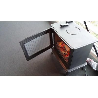 Sunningdale elektrická kamna Dimplex Opti-V®