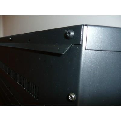 SP16 LED ECO - elektrický nástěnný krb Dimplex