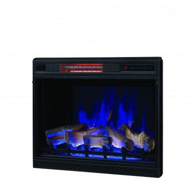 Sula grafitový elektrický krb Classic Flame