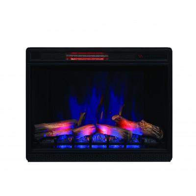 Astoria elektrický krb Classic Flame třešňový
