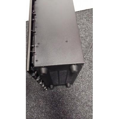 Viotta de Luxe ECO elektrická krbová vložka Dimplex