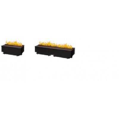 HIP LED 100-elektrická krbová vložka THE FLAME se systémem Opti-myst