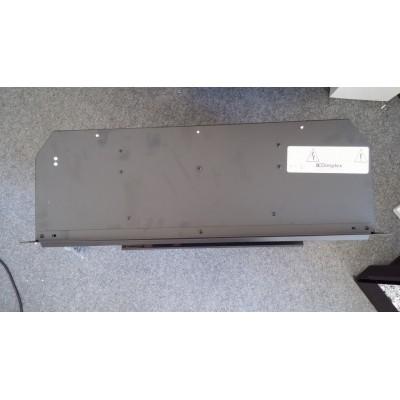 """Dimplex DF2608 ECO elektrická krbová vložka 26"""""""
