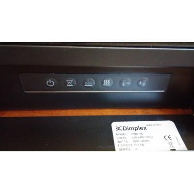 Dimplex Toronto - elektrický krb