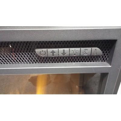 ovl.panel-krbová vložka Aflamo LED 60