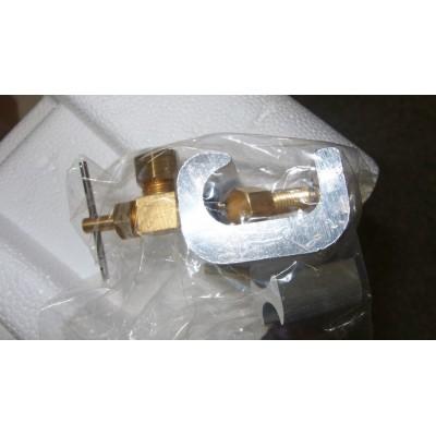 OMC Cassette 500 LL - elektrická krbová vložka Dimplex se systémem Opti-myst