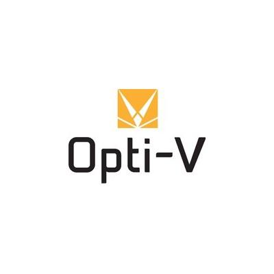 Elektrický krb Dimplex Opti-V® logo