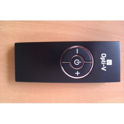 Elektrický krb Dimplex Opti-V® single dálkový ovladač