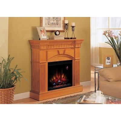 Raleigh dub elektrický krb Classic Flame