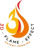 planen 3D Classic Flame